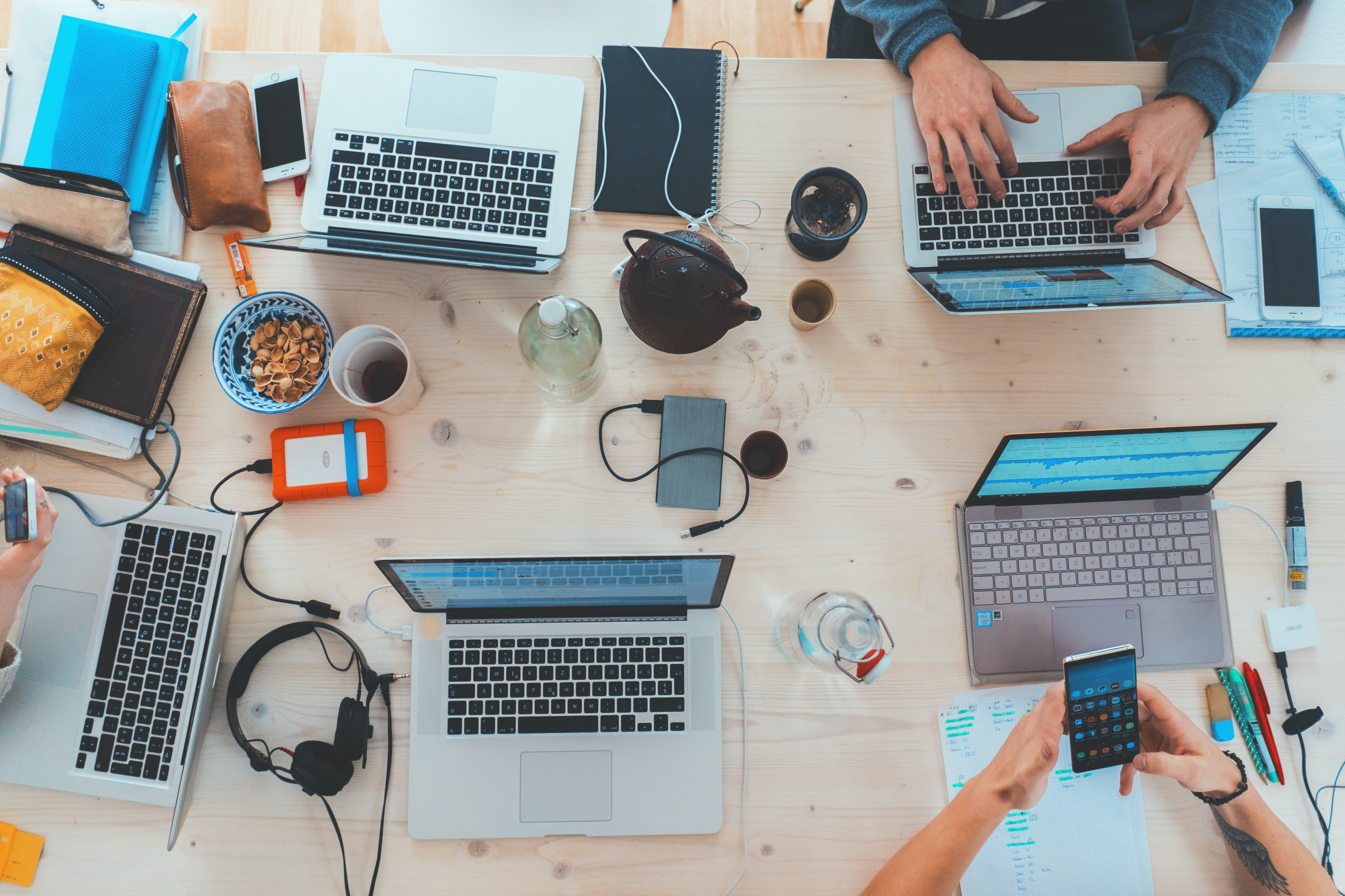 Why content marketing is important for B2B companies